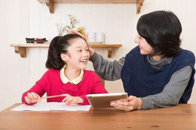 家庭でできる小学校お受験対策