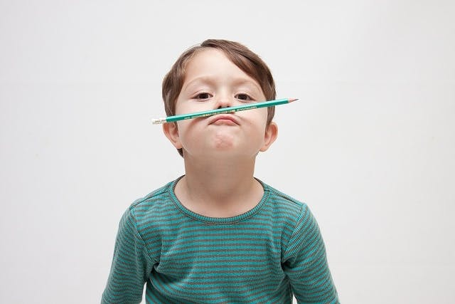 お受験準備期間に子どものモチベーションが落ちてしまったら?