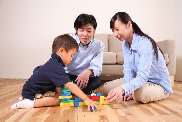 お受験に成功する家庭とは?